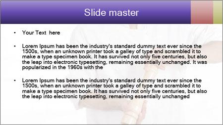 0000062523 PowerPoint Template - Slide 2
