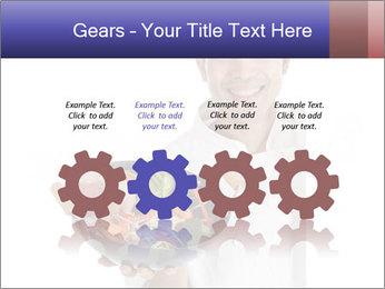 0000062524 PowerPoint Templates - Slide 48