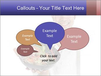 0000062524 PowerPoint Templates - Slide 73