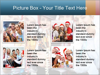 0000062529 PowerPoint Template - Slide 14