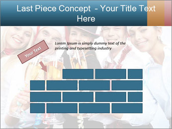 0000062529 PowerPoint Template - Slide 46