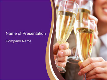 0000062530 PowerPoint Template - Slide 1