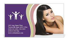 0000062532 Business Card Template