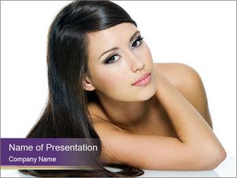0000062532 PowerPoint Template - Slide 1