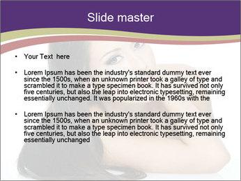 0000062532 PowerPoint Template - Slide 2
