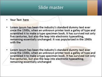 0000062533 PowerPoint Templates - Slide 2