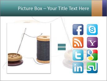 0000062533 PowerPoint Templates - Slide 21