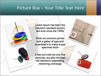 0000062533 PowerPoint Templates - Slide 24