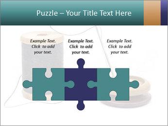 0000062533 PowerPoint Templates - Slide 42