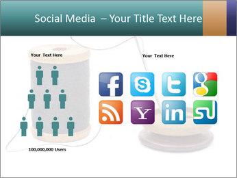 0000062533 PowerPoint Templates - Slide 5