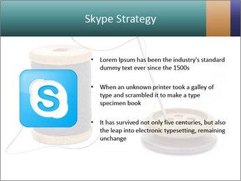 0000062533 PowerPoint Templates - Slide 8