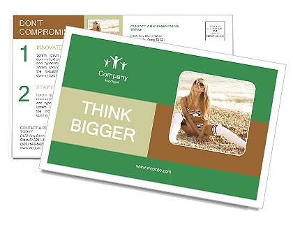 0000062534 Postcard Template