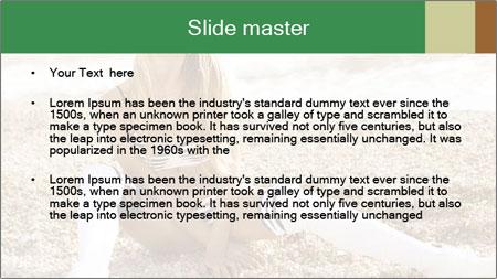 0000062534 PowerPoint Template - Slide 2