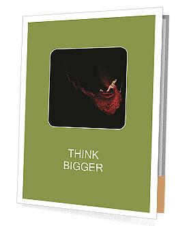 0000062536 Presentation Folder