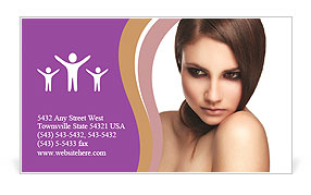 0000062537 Business Card Template