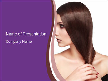 0000062538 PowerPoint Template - Slide 1