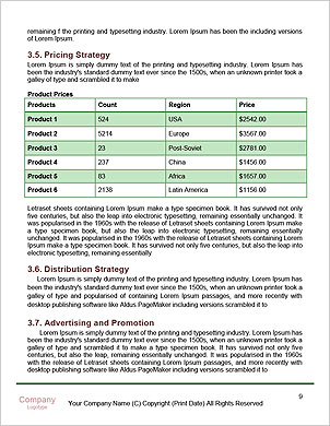 0000062539 Word Template - Page 9