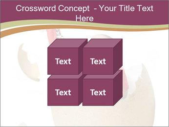 0000062543 PowerPoint Templates - Slide 39
