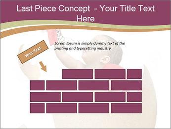 0000062543 PowerPoint Templates - Slide 46
