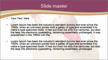 0000062543 PowerPoint Template - Slide 2