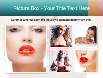 0000062544 PowerPoint Template - Slide 19