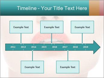 0000062544 PowerPoint Template - Slide 28