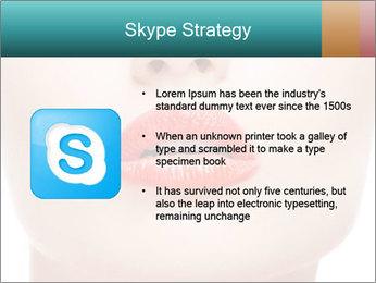0000062544 PowerPoint Template - Slide 8