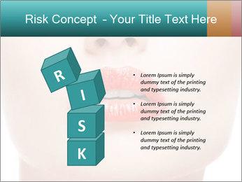 0000062544 PowerPoint Template - Slide 81