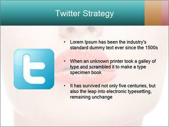 0000062544 PowerPoint Template - Slide 9