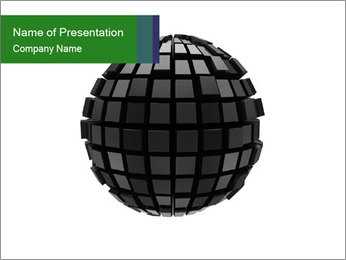 0000062545 PowerPoint Template - Slide 1