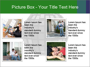 0000062545 PowerPoint Template - Slide 14