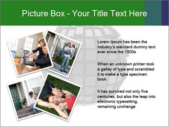 0000062545 PowerPoint Template - Slide 23
