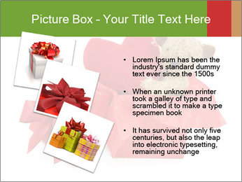 0000062546 PowerPoint Templates - Slide 17