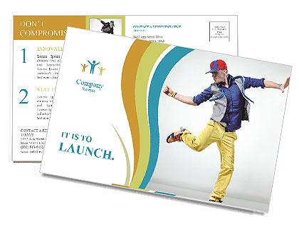0000062550 Postcard Template