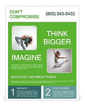 0000062551 Flyer Templates