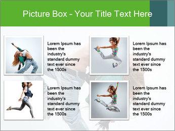 0000062551 PowerPoint Template - Slide 14