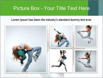 0000062551 PowerPoint Template - Slide 19