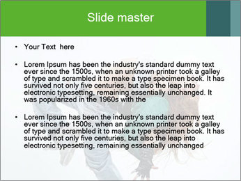 0000062551 PowerPoint Template - Slide 2
