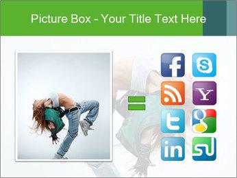 0000062551 PowerPoint Template - Slide 21