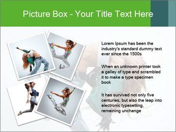 0000062551 PowerPoint Template - Slide 23