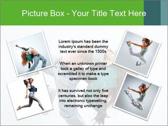 0000062551 PowerPoint Template - Slide 24