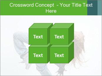 0000062551 PowerPoint Template - Slide 39