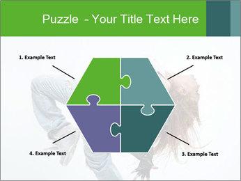 0000062551 PowerPoint Template - Slide 40