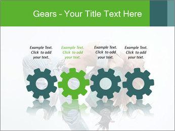 0000062551 PowerPoint Template - Slide 48