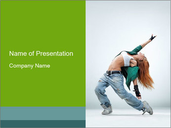0000062552 PowerPoint Template - Slide 1