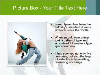 0000062552 PowerPoint Template - Slide 13