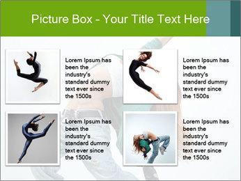 0000062552 PowerPoint Template - Slide 14