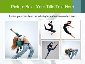 0000062552 PowerPoint Template - Slide 19