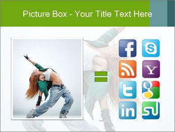 0000062552 PowerPoint Template - Slide 21
