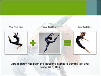 0000062552 PowerPoint Templates - Slide 22